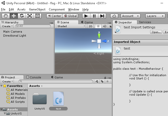 Unity_Visual_Studio_tutorial_004