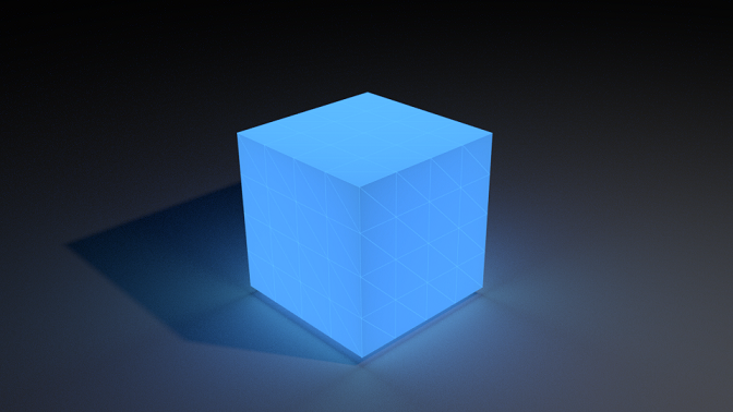 Blender 3D – hologram effect. | free-tutorials.org